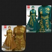 Maxi Safira Tosca dan Coklat 35176