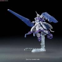 bandai Hg 1/144 IBO Gundam Kimaris Trooper plus stand base