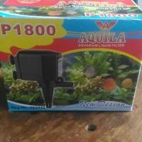 pompa aquarium Aquila P 1800