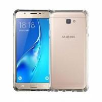 Case Anti Shock Anti Crack Softcase Casing for Samsung J7 Prime