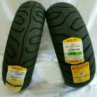 Ban Nmax Pirelli 140/60-13 dan 120/70-13