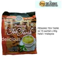 PENANG TEH TARIK COFFEE TREE MYCAFE ISI 15
