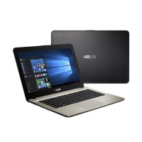 Asus X441UA-WX095D Core i3 6006/4GB/500GB/14/Dos Resmi Asus Ind 2THN