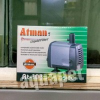 Atman AT-103 water pump pompa air celup submersible
