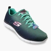 sepatu lari running gym olahraga sneakers fitness skechers original