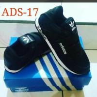 Sepatu Adidas Anak Hitam - 24