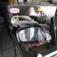 Auto Mirror / Spion Avanza / Xenia ~2010 Electrick Crome + Sen
