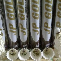 COCK \SHUTTLECOCK/COCK/KOK JP GOLD