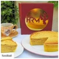HARUM CAKE LAPIS BALI ORIGINAL PREMIUM