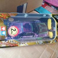auldey YW294GC rc race-tin GEN-4 purple