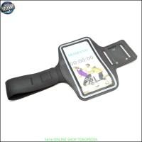 Armband Universal XL Sports sarung hp lengan olahraga Case Black Y3182