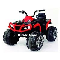 Motor Aki Anak / Kids Ride on Motorcycle ATV Offroad