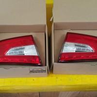 lampu reflektor bagasi nissan livina new L11 backup lamp 26540/5-1YR