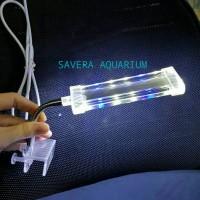 YAMANO 3 watt / LAMPU JEPIT AQUARIUM