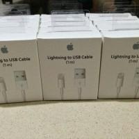 KABEL DATA ORIGINAL ORI 100% iPhone 6/X Lightning Apple iPad Mini GRS