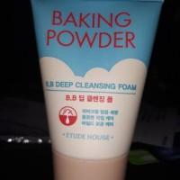 [ETUDE HOUSE] Baking Powder Travel Size