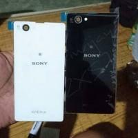 Backdoor,Tutup Baterai,Tutup Batre Sony Xperia Z1 Mini