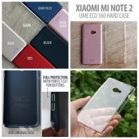 Xiaomi Mi Note 2 - Hard Case Ume Eco 360 Casing Back Cover