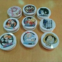 pop socket anime limited edition