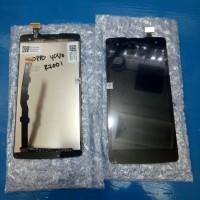 LCD OPPO yoyo r2001 complete black