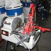 Asada Beaver 50 1/4-2in Japan Mesin Senai Pipa Pipe Threading listrik