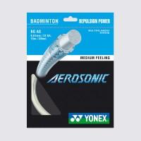 Senar Badminton Yonex Aerosonic Badminton String