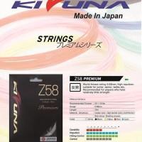 Senar Badminton Kizuna Z58 Premium Badminton String