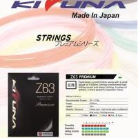 Senar Badminton Kizuna Z63 Premium Badminton String