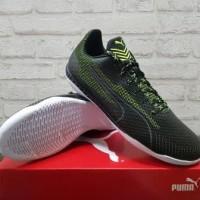 Sepatu Futsal Puma 365 Ignite CT Black Yellow 103988 09 Original
