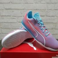 Sepatu Futsal Puma 365 Ignite CT Coral Tore 103988 07 Original