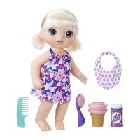 Baby Alive Magical Scoops Baby Doll Blonde - C1090