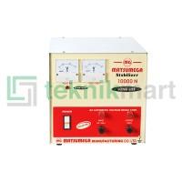 Matsumega 8000 Watt 1 Phase 10000 N Stabilizer