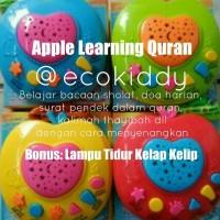 Apple Learning Quran Belajar Alquran Al-Qur'an Mainan Edukatif