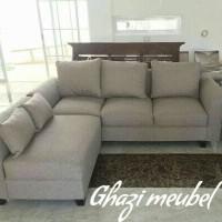 sofa L Putus tangan minang
