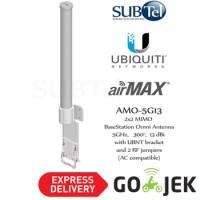 Ubiquity Antena Omni 5Ghz 13dbi AMO-5G13 AMO 5G13 AMO 5G 13