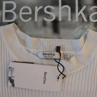 Bershka Original Branded T-shirt T1049