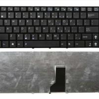 Keyboard Asus A43BY, A43E, A43SD, A43SM, A43SV Series - Black