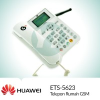 FWP FIXED WIRELESS PHONE (TELEPON RUMAH) GSM HUAWEI ETS5623