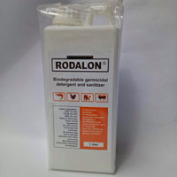 rodalon antiseptik dan disinfektan 1 liter