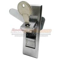 Kunci Box Panel Listrik ( 84x28mm ) MS601 (New) Push Lock Haitan MURAH