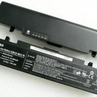 ORIGINAL Batre Baterai Battery Laptop Samsung R480 RV418 NP300