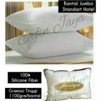 Bantal tidur jumbo Jesselyn Gold Series