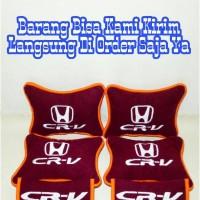 Bantal Aksesoris mobil Honda CRV Variasi