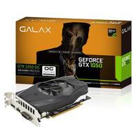 GALAX Geforce GTX 1050 2GB DDR5 OC (OVERCLOCK)(ready stok)