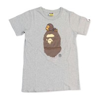 Kaos Original Bathing Ape (Bape) Baby Milo on Big Ape