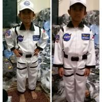 Baju / baju karnaval /Baju Profesi Astronot Anak