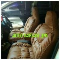 Sarung Jok Mobil Datsun Go Model Sofa