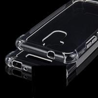 Anti Crack ASUS Zenfone 3 Max ZC553KL Bahan MIKA / ACRYLIC