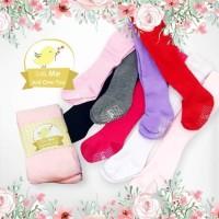 Legging Bayi Little Me Polos Warna Cantik dan Lembut Aman Nyaman