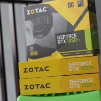 ZOTAC GEFORCE GTX 1050Ti 4GB GDDR5 NOT RX 580 RX 570 GTX 1660